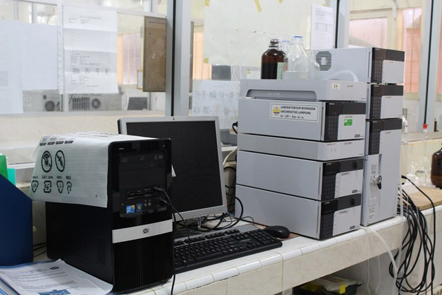 HPLC Analytical